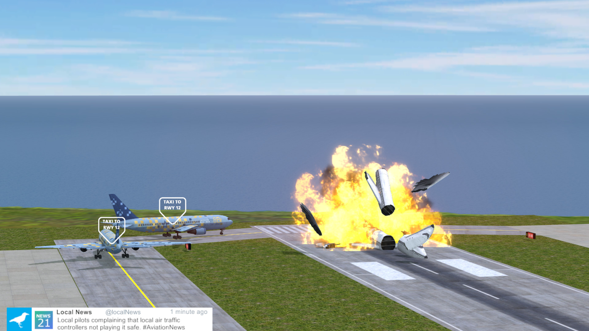 Airport Madness 7 Free Download Mac