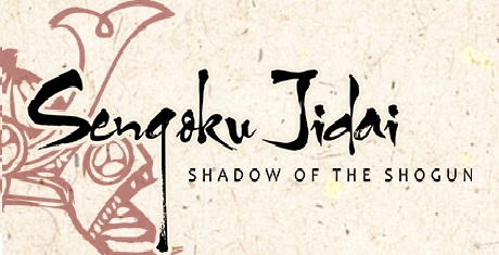 Shadow of the Shogun
