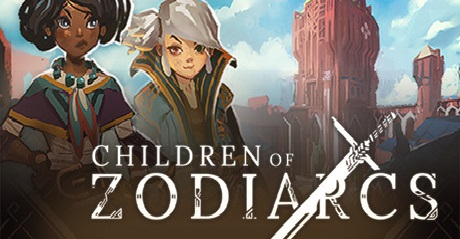 Children of Zodiarcs