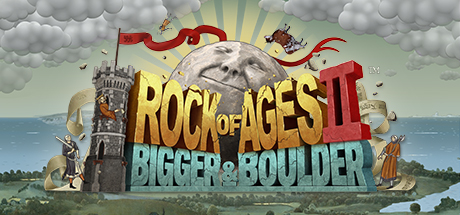 Rock of Ages 2 Bigger & Boulder