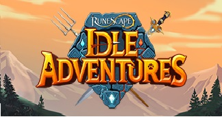 RuneScape Idle Adventures