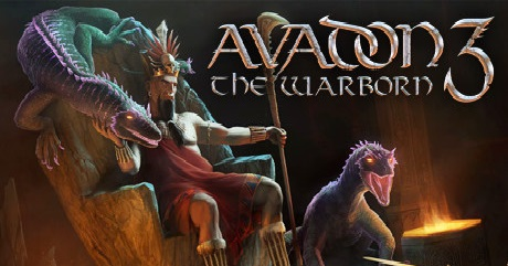 Avadon 3 The Warborn