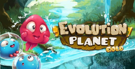 Evolution Planet Gold Edition