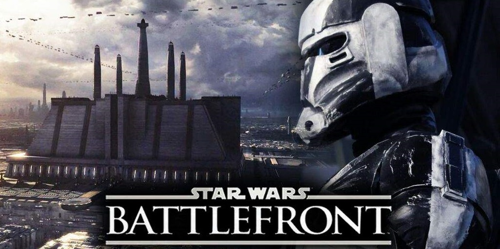 Star Wars Battlefront - Death Star