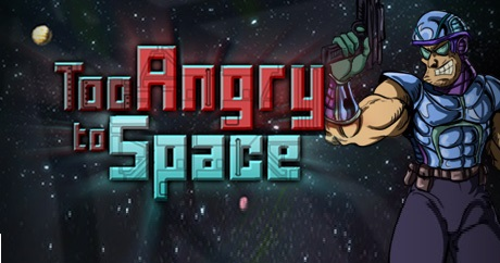 Too Angry to Space