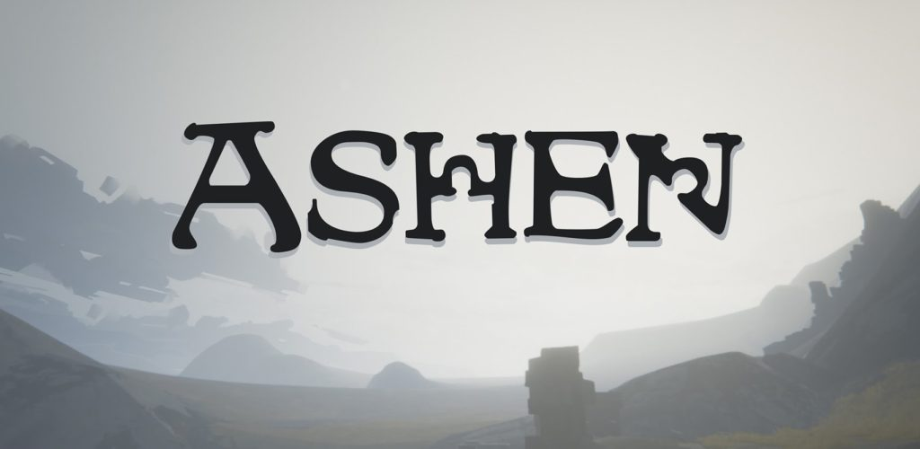 Ashen 2016 pc game