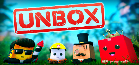 Unbox game 2016 torrent