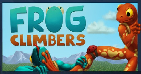 frog-climbers