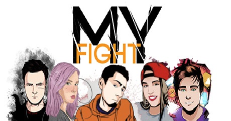 my-fight