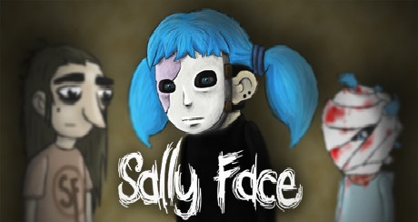sally-face